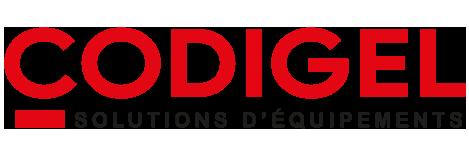 Logotipo Codigel